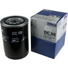 Original MAHLE Ölfilter OC 59 Oil Filter
