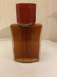 VINTAGE, Rare/ Discontinued CINNABAR 60ml DAB ON BOTTLE PERFUME By Estée Lauder