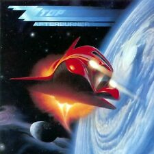 ZZ TOP - AFTERBURNER - CD NEW SEALED