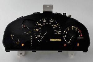 1999-2000 Lexus RX300 RX 300 Speedometer Instrument Cluster 83800-48020 OEM