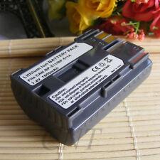 BP-511 Battery for Canon BP-512 FV2 FV10 FV20 FV30 FV40 FV50 FV100 FV200 FV300