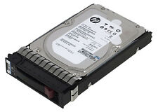 "Hp 507616-b21/508010-001 - 2tb 6G DP 7.2k K 3.5"" SAS HDD"