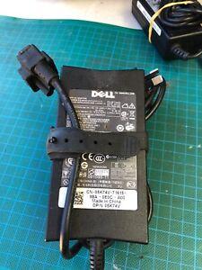 Genuine Dell PA-2E Family LA65NE1-01 65 W 19.5v 3.34A Slim Power Adapter 5K74