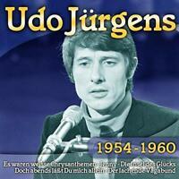 UDO JÜRGENS - 1954-1960   CD NEU