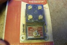 NOS Dayton 2E051 Electric Water Heater, Range: 110-170 Deg F