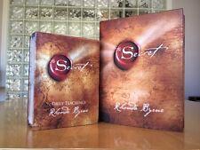 THE SECRET - Rhonda Byrne - BOOK AND DAILY TEACHINGS