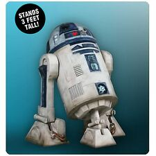 Star Wars R2-D2 Clone Wars Life Size 3' Gentle Giant Monument Statue NEW #/300