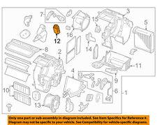GS1D61J14 Mazda Valveexpansion GS1D61J14