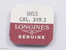 Longines Genuine Material Stem Part 963 for Longines Cal. 349.2