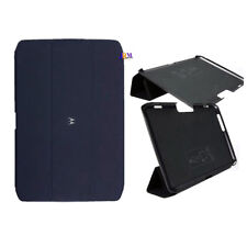 Motorola XOOM 2 10 Inch Tablet Protection Multi Angle Viewing Portfolio Case