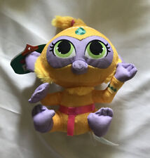 NEW With Tags - Nickelodeon Shimmer & Shine - Tala Plush