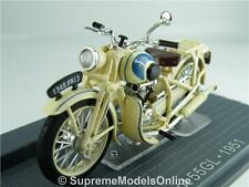PEUGEOT 55GL 1951 modèle moto 1/24 CLASSIQUE TAILLE 50's vélo type Y0675J ^ * ^