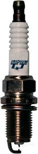 Spark Plug-Denso Iridium TT WD Express 739 21070 124