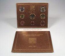 Coinset / Muntset Vaticaan Euroset 2011 Fdc 8 coins