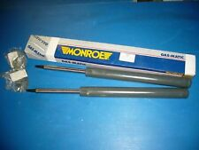 2 Shock Absorbers Front Gas Monroe For BMW: Series 5 E28, Series 6 E24 MG998
