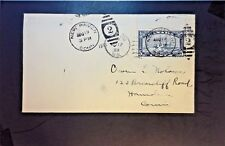 Canada Sc# 204 First Day Cover - Z1322