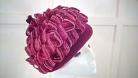 vintage occasion hat Fab!