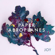 "PAPER AEROPLANES ""JOY""  VINYL 12"" Album"