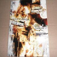 Gaiman SANDMAN 1a Prima 1° Edizione LA LOCANDA ALLA FINE DEI MONDI Magic VERTIGO