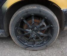 "VOLVO S40 SE V50 17"" 10 SPOKE ALLOY WHEEL SET X4 215 45 17R 2004 - 2008"