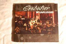 Andreas Gabalier: MTV Unplugged (live 2016, Xavier Naidoo) Digipak, 2 CDs, top