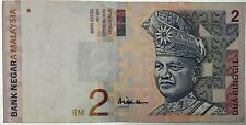 DY 0126083 Rm2  Ali Centre Last prefix banknote nice .