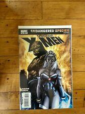 Marvel X Men Uncanny #489 Unread Condition