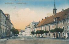 AK Waldsassen, Johannis Straße, 1920, (N)1830