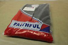 "New Faithfull 49"" Chest Flame Retardent Boiler Suit Welding Overall Coverall"