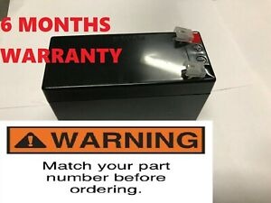 NEW Land Rover Range Evoque discovery sport DASH AUXILIARY BATTERY
