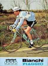 ALESSANDRO PAGANESSI Cyclist Team BIANCHI PIAGGIO 83 Cycling radsport ciclismo