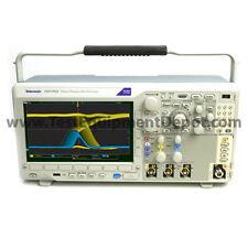Tektronix Mdo3022 200 Mhz Mixed Domain Oscilloscope 2 Analog Ch