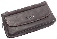 Zippo siffler Sac siffler sac pipe leather bag 2005426