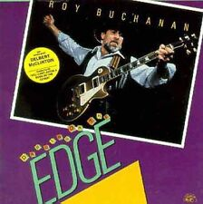 Roy Buchanan - Dancing on the Edge [New CD]