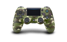 PS4 Dualshock 4 Controller V2 Green Camo PS4 handle games action COD Playstation