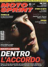 MotoSprint 2016 16#Jorge Lorenzo-Ducati,iii