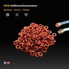 Aluminium-Version O-Ring 2106 Dichtung für Saeco Durchlauferhitzer