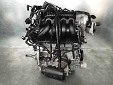 NISSAN XTRAIL ENGINE PETROL, 2.5, QR25DE, AUTO T/M TYPE, T32, 02/14- 14 15 16 17