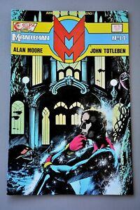 Comic, Miracleman #14 1988 Eclipse