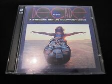 Neil Young - Decade - 3 Record Set - 2CD - VG+ - NEW CASE!!!