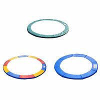 Φ12ft Round Trampoline Pad Safety Replacement Bounce Jump Cover 3 Colors