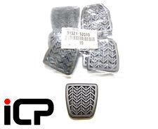 Genuine Clutch Brake Pedal Rubber Cover Pad Fits: Toyota Avensis T25 Corolla E12