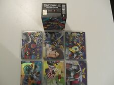 GOLDRAKE UFO ROBOT SPECIAL EDITION COFANETTO BOX 1/6 DVD PRIMI 36 EPISOD DYNAMIC