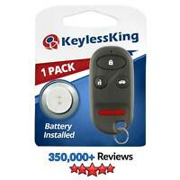 New Replacement Keyless Entry Remote Key Fob Clicker Transmitter For A269ZUA108