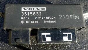1994 1995 1996 1997 VOLVO 850 ABS Module RELAY 3515632 OEM