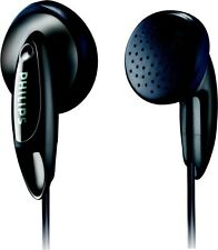 Philips SHE1350 Wired On the Ear Headphones headset ear phone