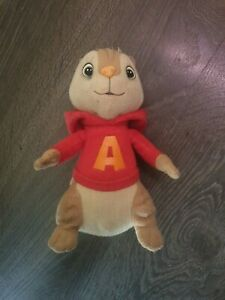 Alvin and the Chipmunks soft Plush Toy