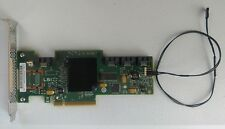 HP LSI SAS9212-4i 4 Port 6G PCIe HBA RAID Controller Card 694504-001 629913-003