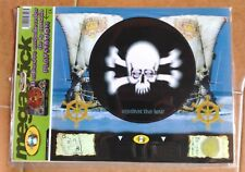 PS1 PIRATI ONE PIECE Cover Skin Playstation 1 Graphic Kit Vintage Sony Videogame