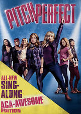 Pitch Perfect Aca-Awesome Edition (DVD, 2015) NEW